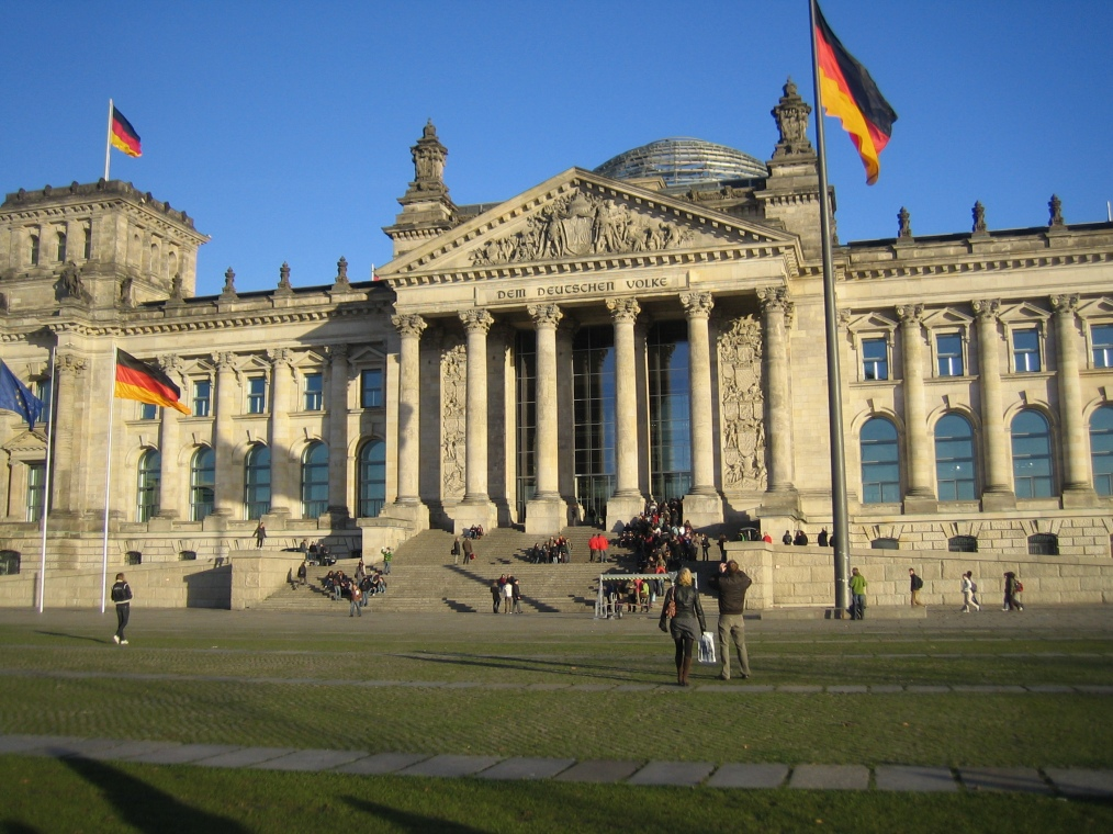 Safe Places To Travel In Germany