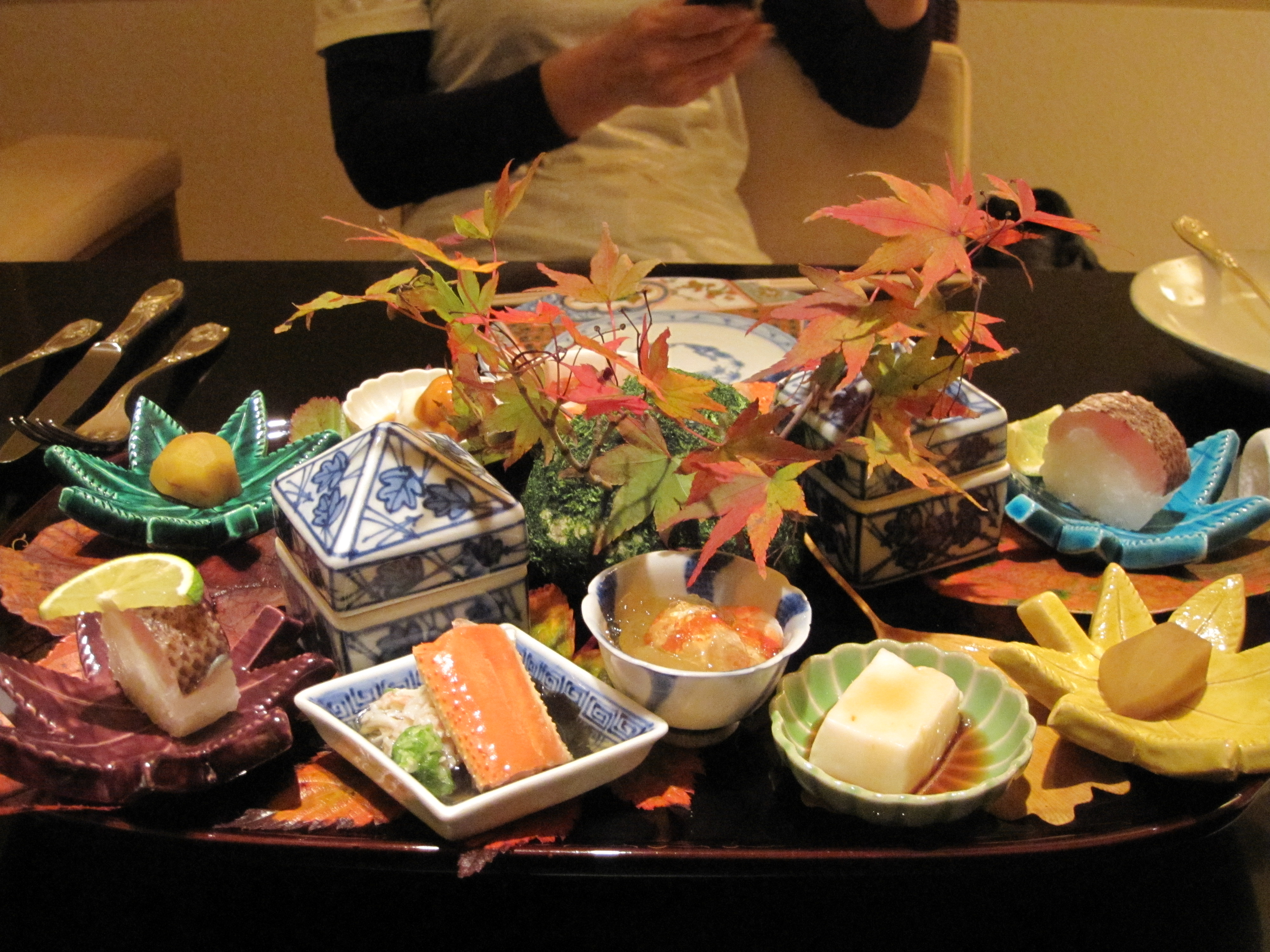 Japanese food travel well fly safe for Asian tokyo japanese cuisine