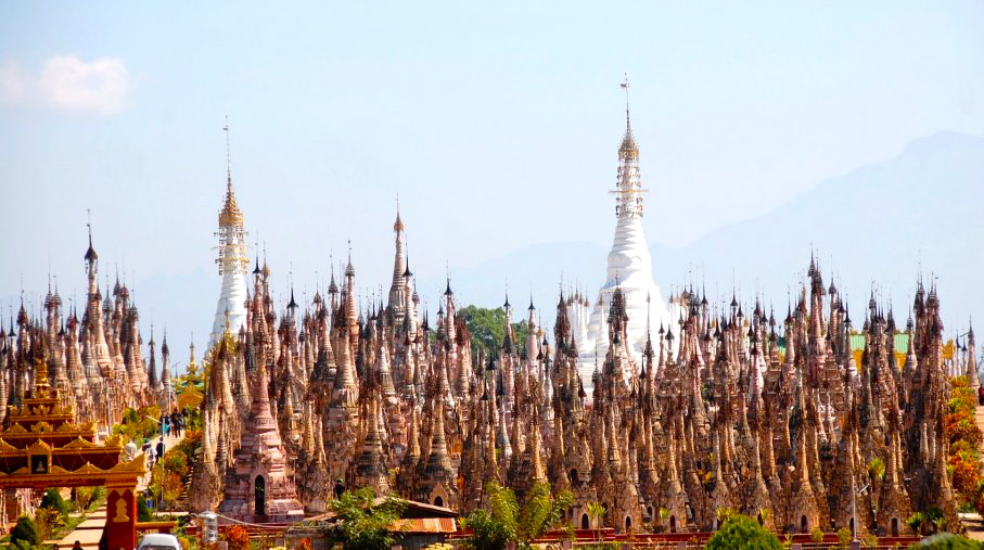Is It Safe To Travel To Burma