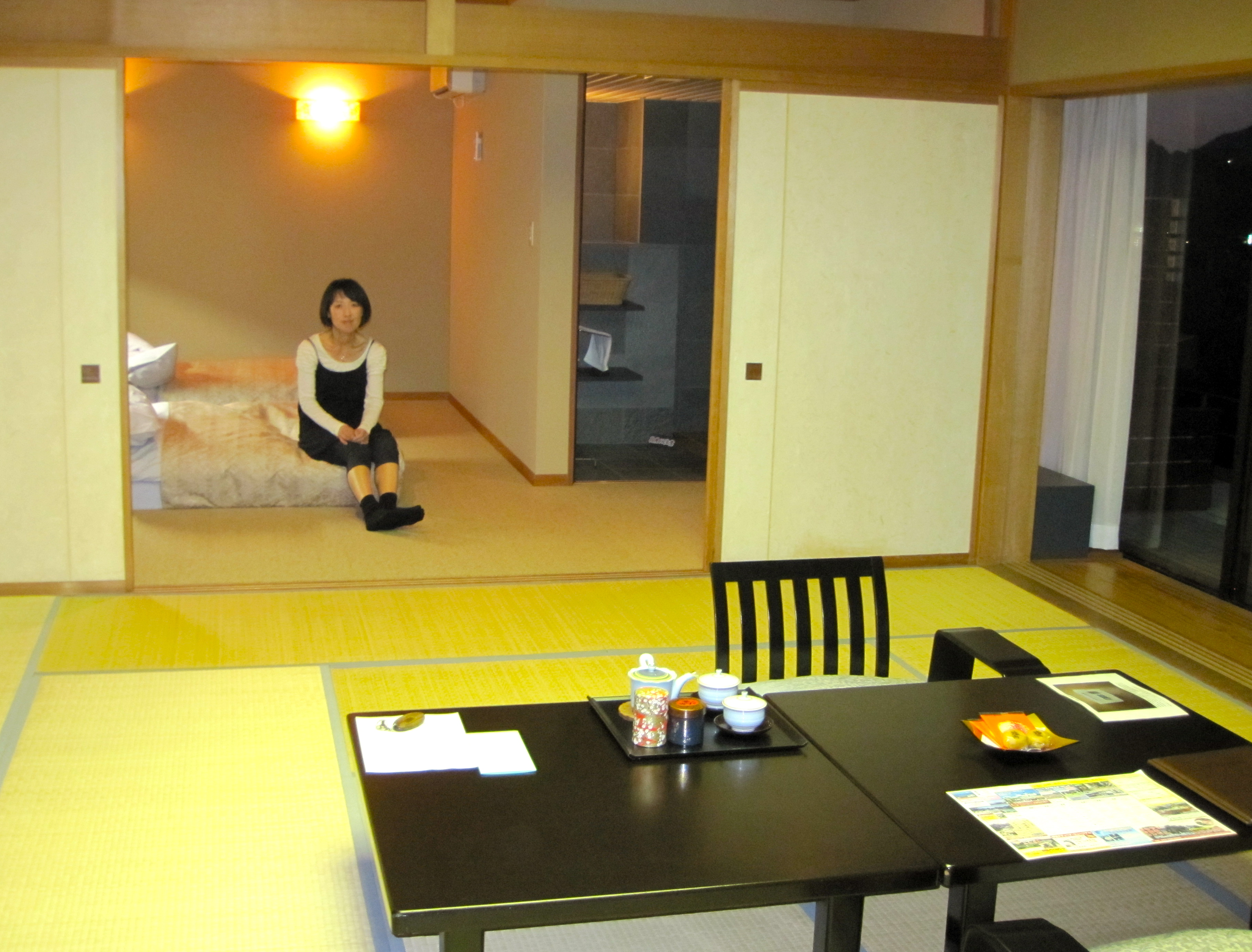 onsen and ryokan in japan travel well fly safe