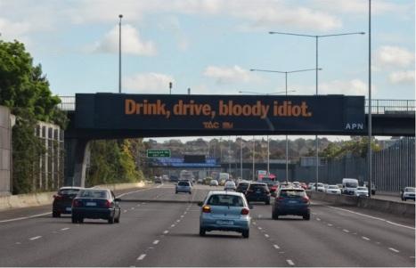 011 - Australia - Melbourne DUI