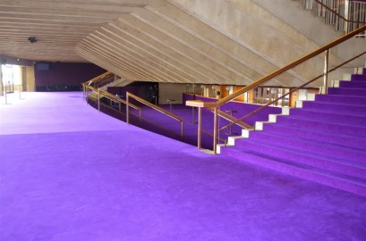 107 - Sydney - Opera House Carpet