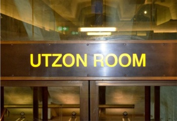 108 - Sydney - Opera House Utzon Room