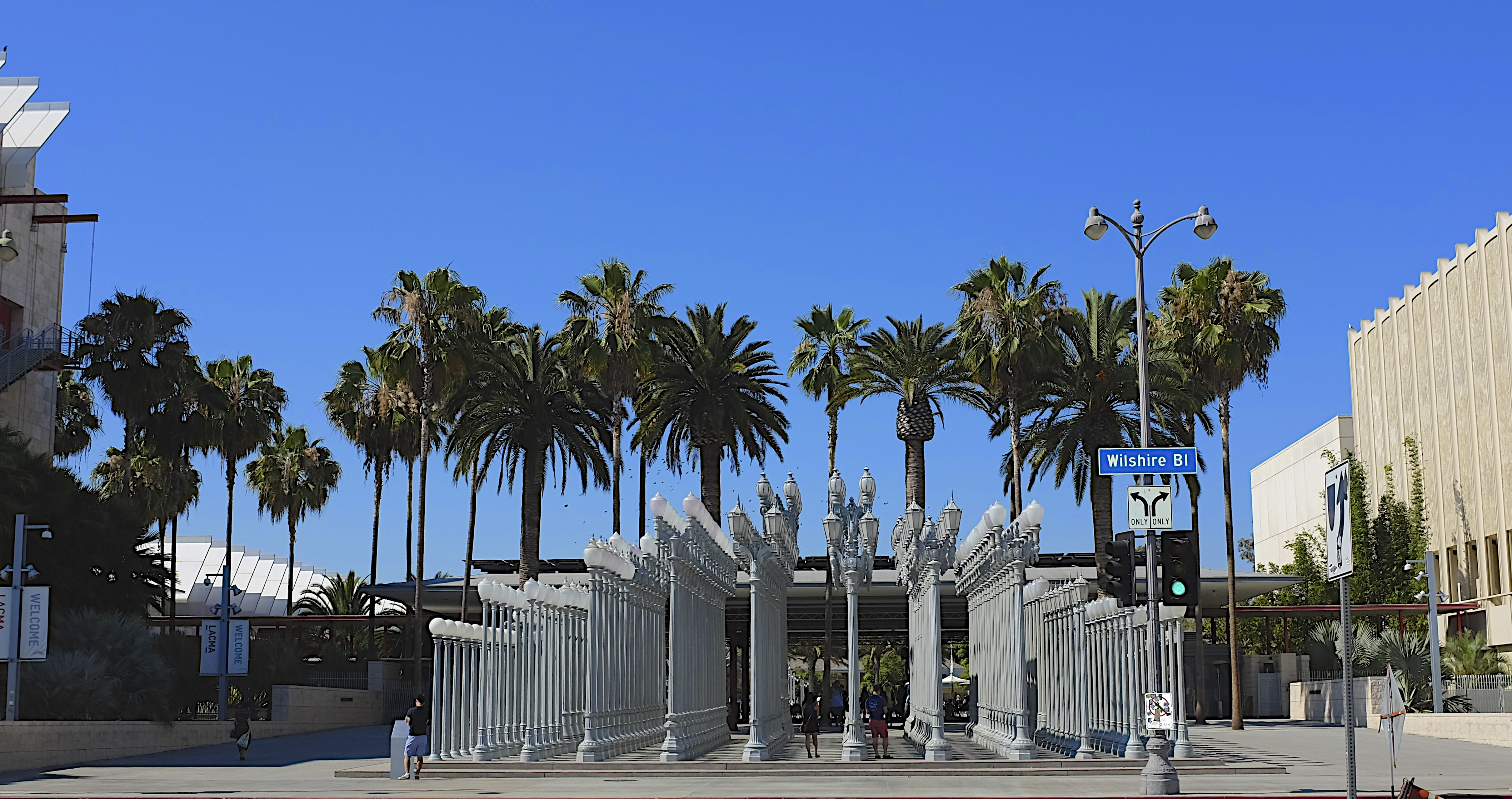 Ten Not Tourist Things To Do In LA On A Sunday | Travel Well, Fly Safe