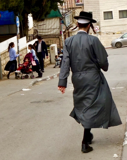 Mea Shearim The Ultra Orthodox Of Jerusalem Travel Well